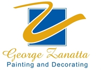 George Zanatta Painting and Decorating services